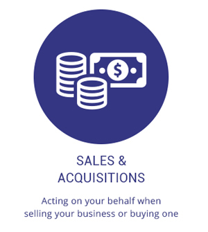 sales and acquisitions of property management business rent roll